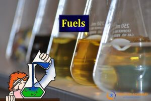 Chemistry-Fuels